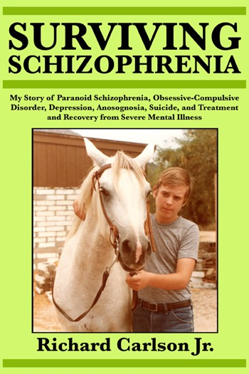 survivingschizophreniaCOVER